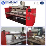 Wholesale Cost-effective Chrome Finishing Machine Gravure Cylinder Polishing Machine Microfinishing Film Sand Belt Polishing Band from china suppliers