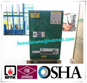 Wholesale Poison storage Cabinets / Hazardous Storage Cabinets for Toxic Safety Storage from china suppliers