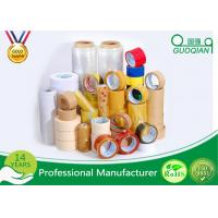 Wholesale Water Based Popular Custom Printed Packing Tape OPP With Strong Adhesive Glue from china suppliers