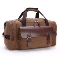 Wholesale 2017 Men Travel Bags Large Capacity Women Luggage Travel Duffle Bags Canvas Big Travel Handbag  For Trip Waterproof from china suppliers