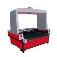 Wholesale 300 Watt CO2 Laser Cutting Machine , Auto Typesetting Co2 Engraving Machine from china suppliers