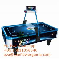 China Air hockey table suppliers in dubai big stars hockey airhockey table for sale on sale