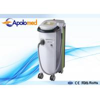 Wholesale Long Pulse ND YAG Laser for Varicose Veins , blood vessel , spider vein treatment from china suppliers