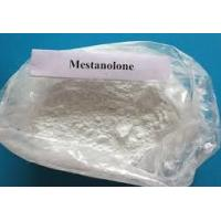 Wholesale 521-11-9  Bodybuilding Hormone Supplements Drostanolone Steroid Mestanolone Powder from china suppliers
