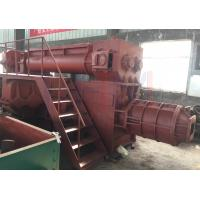 China Clay brick making machine manufacturer Henan Ling Heng Machinery Company on sale