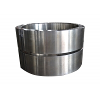 Wholesale Machined F55 S32760 1.4501 Stainless Steel Forging from china suppliers