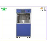 Buy cheap ± 2 ℃ Laptop / Touch Control Lithium Battery Pack Washing Testing Machine  6kw from wholesalers