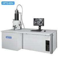 Buy cheap High Resolution Digital Optical Microscope Upgradeable Lab6 Huge Sample Stage from wholesalers