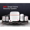 Buy cheap Two-way Communication Sensor Smart Detector Delay Alarm Wifi Wireless Intruder from wholesalers