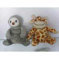 Wholesale custom plush toys/custom stuffed toys/soft toys from china suppliers