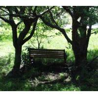 China garden bench on sale