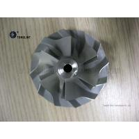 Wholesale TO4B/TO4E Turbocharger Compressor Wheel 442293-0009 for turbo 466646-0041 from china suppliers