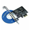 1.5 MBytes / sec Plug & Play  PCI Cards 128 - byte deep transmit / receive FIFO for sale