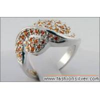 Wholesale Exporter/Manufacturer of Silver Gemstone Jewelry from china suppliers