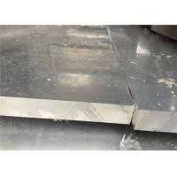 China 3/8 6061 Aluminum Plate Stock For Machining Fixtures / Heating Plates on sale