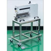 Wholesale High precision high speed  GUILLOTINE TYPE PCB CUTTING MACHINE ML-620 from china suppliers