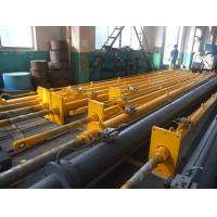 Wholesale Customized Welded Hydraulic Cylinders Double Acting Hydraulic Ram Rustproof from china suppliers