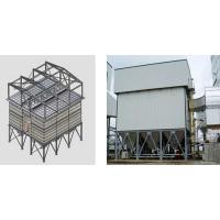 Wholesale HQMM coal mill special gas box pulse cloth bag type dust collector from china suppliers