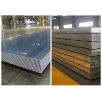 Wholesale 6061 T651 Aluminium Sheet Metal for Industrial Moulding from china suppliers