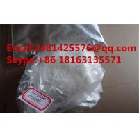 China Anabolic 99% Purity Testosterone Powder Source For Injection 5721-91-5 on sale