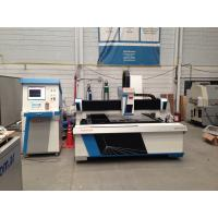 Wholesale Auto parts and machinery parts CNC laser cutting equipment with laser power 1000W from china suppliers