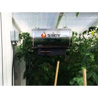Wholesale Sridy Bio Green Electric Phoenix Greenhouse Heater - 2.8kw from china suppliers