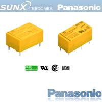 Quality Panasonic Signal Relays DS for sale
