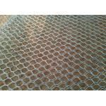 China 2mx1mx1m Gabion Reno Mattress Double Twisted Hexagonal Mesh Gabions for sale