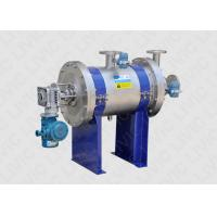 Buy cheap SS316L Backwash Water Filter , Stainless Steel Filter For Fine Chemical from wholesalers