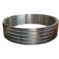 Wholesale Professional Forged Steel Rings Stainless Steel Oem With Large Diameter from china suppliers
