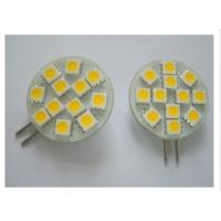 Wholesale G4-1.8W/12V 5050SMD x12pcs from china suppliers