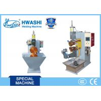 Wholesale Long Shape Stainless Steel Direct Seam Welding Machine Horizontal Running Way from china suppliers