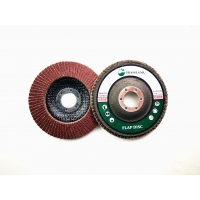 Wholesale Marble Stone Grinding Polishing 115mm Silicon Carbide Flap Disc from china suppliers