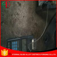 Wholesale HBW630cR9 Rectagular Wear Plates Ni-hard White Iron Castings Hardness Check EB10023 from china suppliers