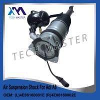 Wholesale Front Air Suspension Shock Absorber For Audi A8 (L)4E06160001E (R)4E06160002E from china suppliers