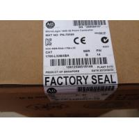 Wholesale allen bradley micrologix plc 1761 1762 AB 1746 1747 SCL500 PLC best price from china suppliers