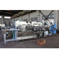 Wholesale Electric Control Non Woven N95 Face Mask Making Machine from china suppliers