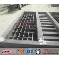 Wholesale Metal Bar Grating Drainage Cover from china suppliers