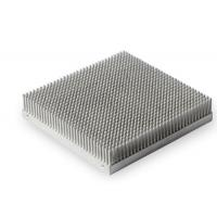 Wholesale Profile Fin Aluminum Heat Sinks for electronic vehicles, solar power, mobile communication from china suppliers