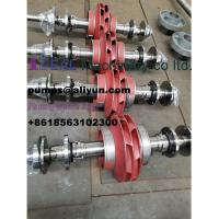 China IDS engine drive Ideal Double Suction Split Casing Pump  newe design  0806 for sale