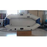Wholesale Size Customized Inflatable River Raft 3.6m PVC Airmat Floor OEM Accepted from china suppliers