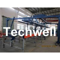 Wholesale Automatic Auto Stacker Machine / Sandwich Panel Machine for Stack Roof Wall Panels from china suppliers
