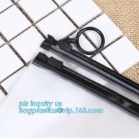 China PVC Waterproof Pouch PVC Snap Closure Bag PVC Drawstring Bag PVC Hook Bag PVC Card Holder PVC Sewing Bag PVC document ba for sale