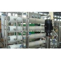 Wholesale 1-Stage RO Water Treatment System (RO-1-8) from china suppliers