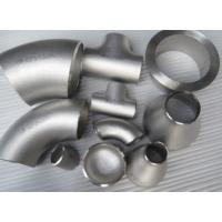 Quality stainless 347 pipe fitting elbow weldolet stub end for sale