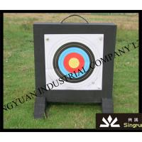 Buy cheap Portable shooting archery target from wholesalers
