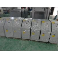 High Thermal Efficiency 50kw Mould Temperature Controller With 350 Degree