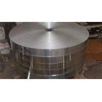 Quality Professional Aluminium Strip Floor In 100mm -800mm Width A1050 3003 for sale