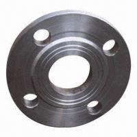 China Carbon Steel flange ASTM A105; Alloy Steel Flanges ASTM A182 F5 F11 F9 F91 F12 F on sale