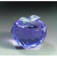 Wholesale Crystal apples from china suppliers